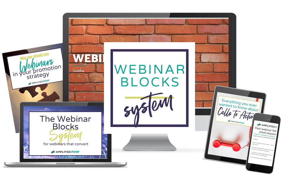 Webinar Blocks Graphic