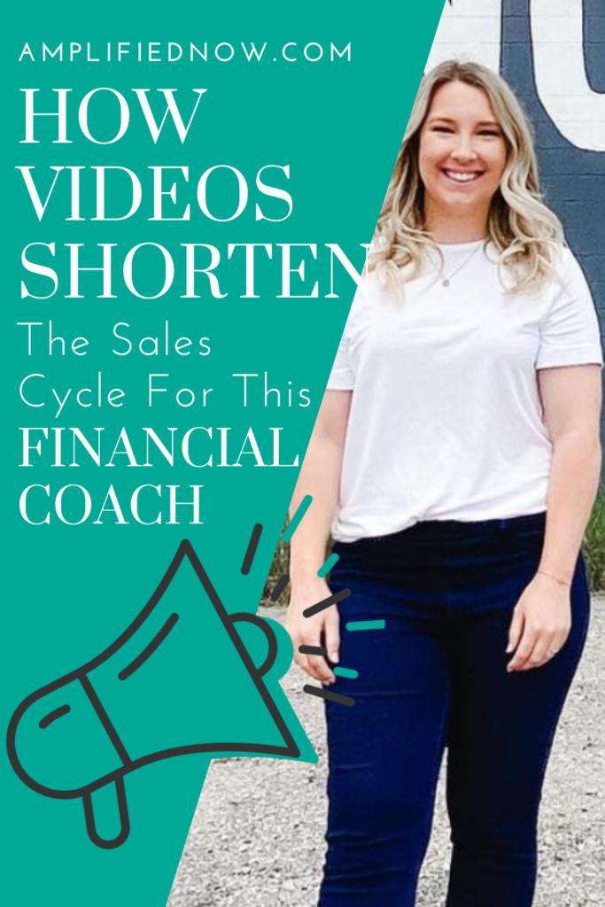 How Videos Shorten the Sales Cycle