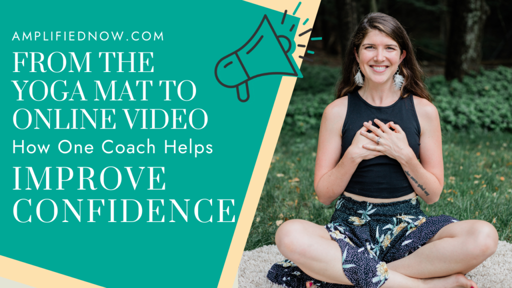 Yoga for video
