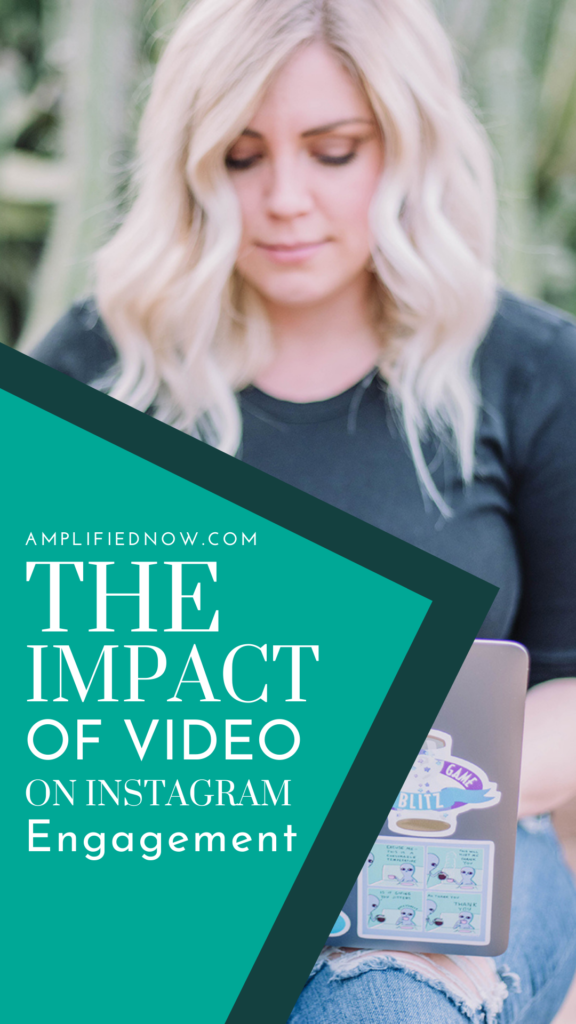 The impact of video on instagram engagement