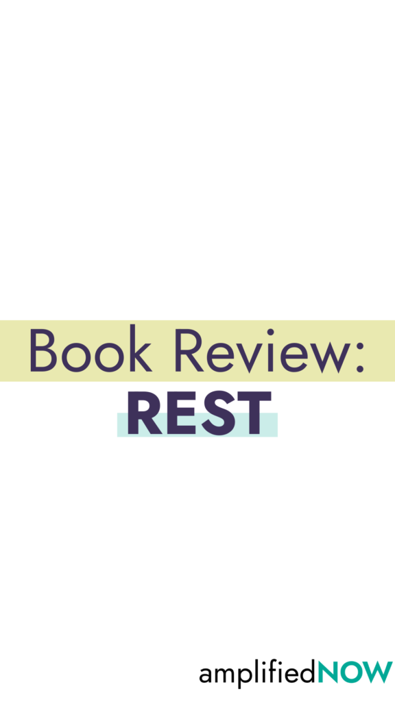 Book Review: Rest